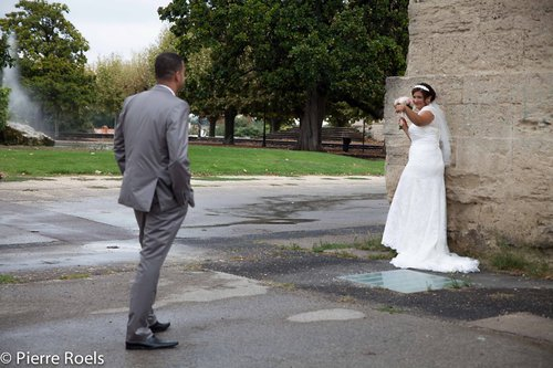Photographe mariage - LES PHOTOS DE L'AMI PIERROT - photo 101