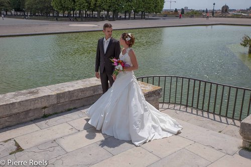 Photographe mariage - LES PHOTOS DE L'AMI PIERROT - photo 44