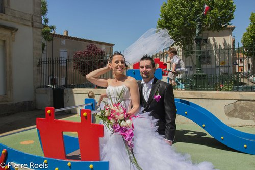 Photographe mariage - LES PHOTOS DE L'AMI PIERROT - photo 161