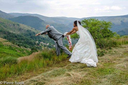 Photographe mariage - LES PHOTOS DE L'AMI PIERROT - photo 130