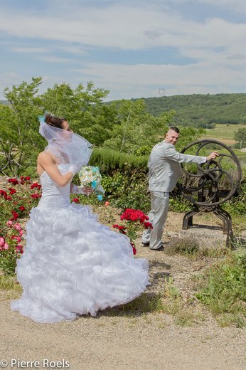 Photographe mariage - LES PHOTOS DE L'AMI PIERROT - photo 155