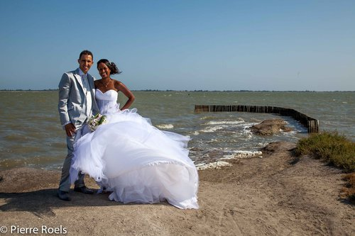 Photographe mariage - LES PHOTOS DE L'AMI PIERROT - photo 121