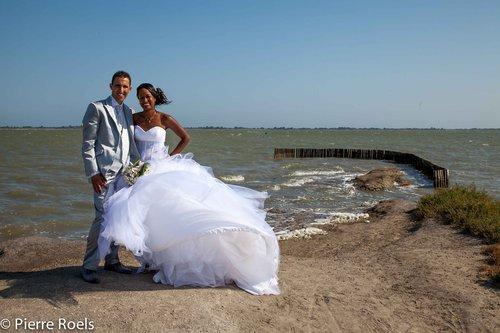 Photographe mariage - LES PHOTOS DE L'AMI PIERROT - photo 121