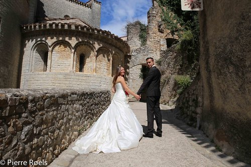 Photographe mariage - LES PHOTOS DE L'AMI PIERROT - photo 21