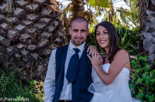 Photographe mariage - LES PHOTOS DE L'AMI PIERROT - photo 138