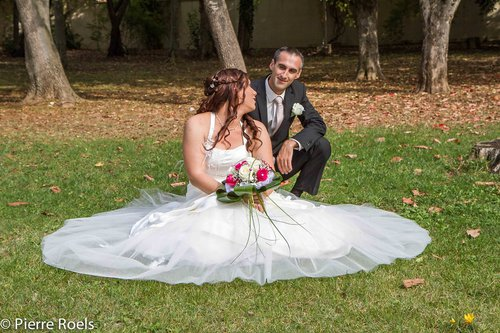 Photographe mariage - LES PHOTOS DE L'AMI PIERROT - photo 77