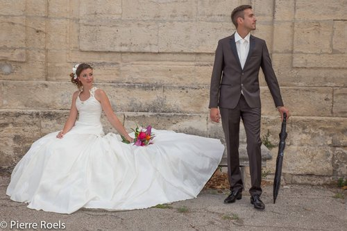 Photographe mariage - LES PHOTOS DE L'AMI PIERROT - photo 51