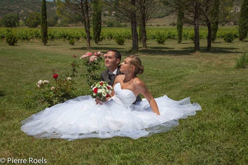 Photographe mariage - LES PHOTOS DE L'AMI PIERROT - photo 66