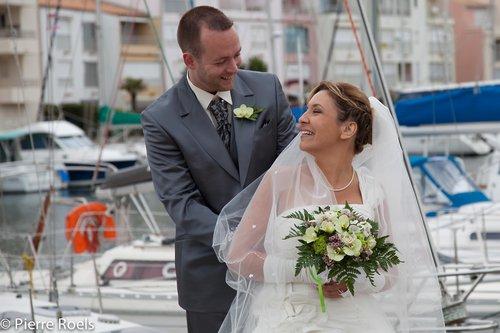 Photographe mariage - LES PHOTOS DE L'AMI PIERROT - photo 170