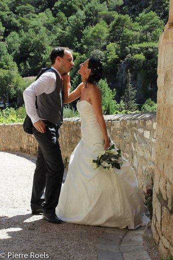 Photographe mariage - LES PHOTOS DE L'AMI PIERROT - photo 182