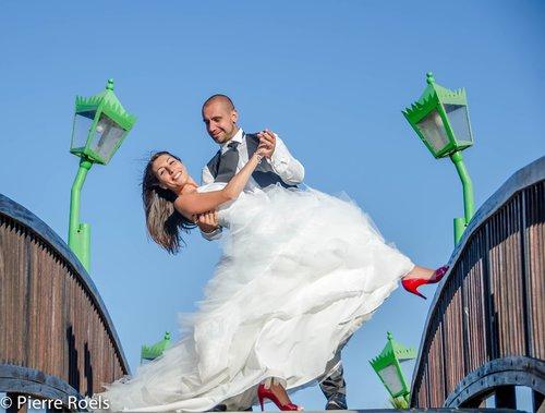 Photographe mariage - LES PHOTOS DE L'AMI PIERROT - photo 137