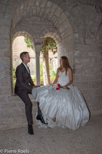 Photographe mariage - LES PHOTOS DE L'AMI PIERROT - photo 39