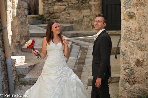 Photographe mariage - LES PHOTOS DE L'AMI PIERROT - photo 33