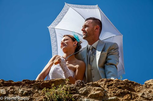 Photographe mariage - LES PHOTOS DE L'AMI PIERROT - photo 114
