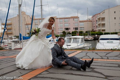 Photographe mariage - LES PHOTOS DE L'AMI PIERROT - photo 169