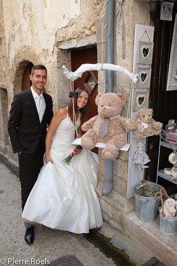 Photographe mariage - LES PHOTOS DE L'AMI PIERROT - photo 24