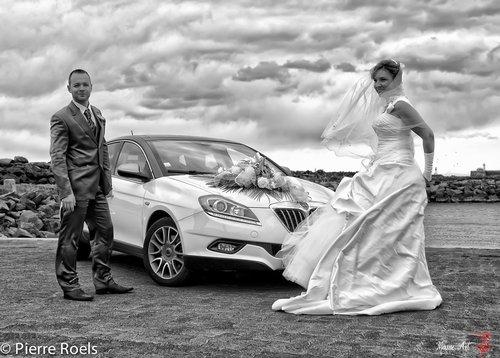 Photographe mariage - LES PHOTOS DE L'AMI PIERROT - photo 160