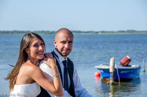 Photographe mariage - LES PHOTOS DE L'AMI PIERROT - photo 141