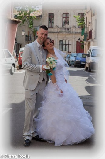 Photographe mariage - LES PHOTOS DE L'AMI PIERROT - photo 153