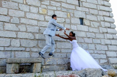Photographe mariage - LES PHOTOS DE L'AMI PIERROT - photo 120