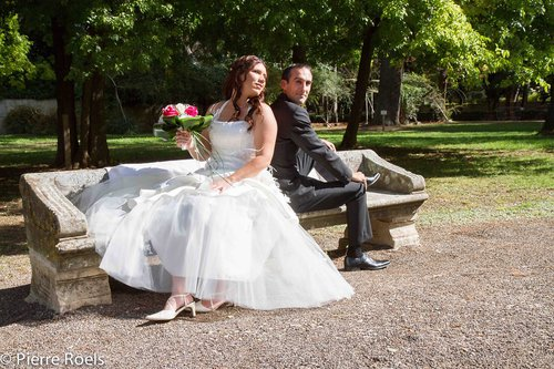Photographe mariage - LES PHOTOS DE L'AMI PIERROT - photo 78