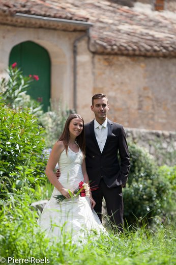 Photographe mariage - LES PHOTOS DE L'AMI PIERROT - photo 31