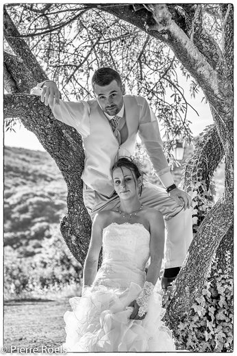 Photographe mariage - LES PHOTOS DE L'AMI PIERROT - photo 107