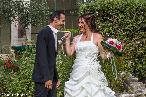 Photographe mariage - LES PHOTOS DE L'AMI PIERROT - photo 75
