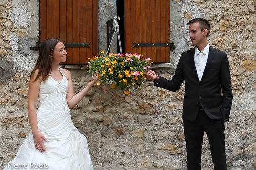 Photographe mariage - LES PHOTOS DE L'AMI PIERROT - photo 28