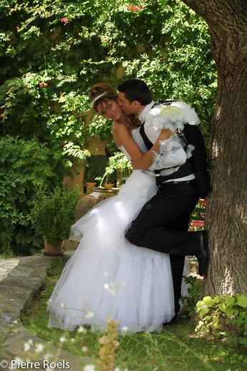Photographe mariage - LES PHOTOS DE L'AMI PIERROT - photo 190