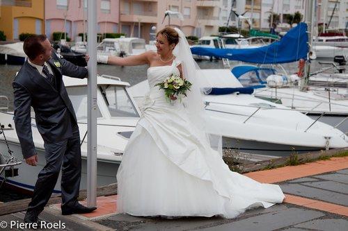 Photographe mariage - LES PHOTOS DE L'AMI PIERROT - photo 165