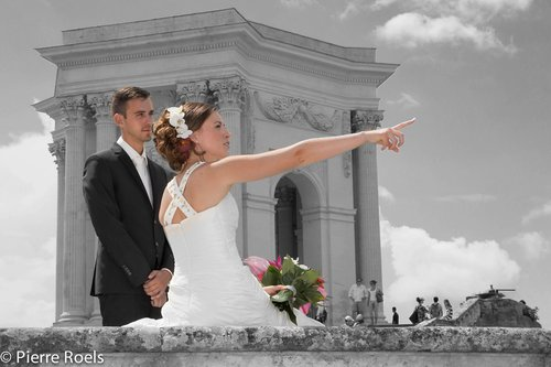 Photographe mariage - LES PHOTOS DE L'AMI PIERROT - photo 46