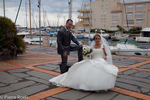 Photographe mariage - LES PHOTOS DE L'AMI PIERROT - photo 168