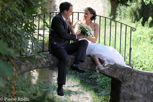 Photographe mariage - LES PHOTOS DE L'AMI PIERROT - photo 183