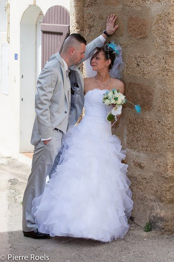 Photographe mariage - LES PHOTOS DE L'AMI PIERROT - photo 157