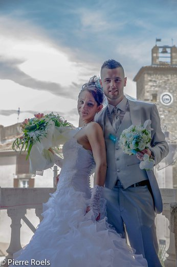 Photographe mariage - LES PHOTOS DE L'AMI PIERROT - photo 156