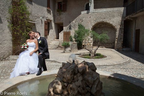 Photographe mariage - LES PHOTOS DE L'AMI PIERROT - photo 69