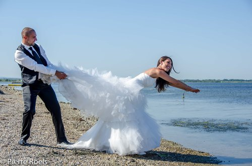 Photographe mariage - LES PHOTOS DE L'AMI PIERROT - photo 139