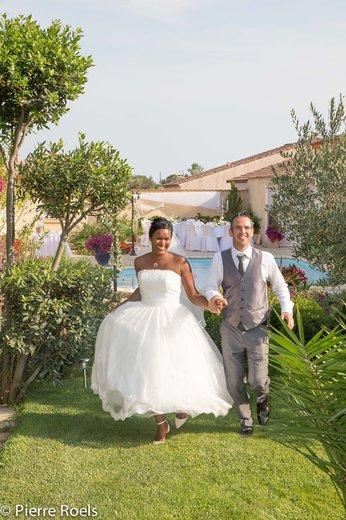 Photographe mariage - LES PHOTOS DE L'AMI PIERROT - photo 55