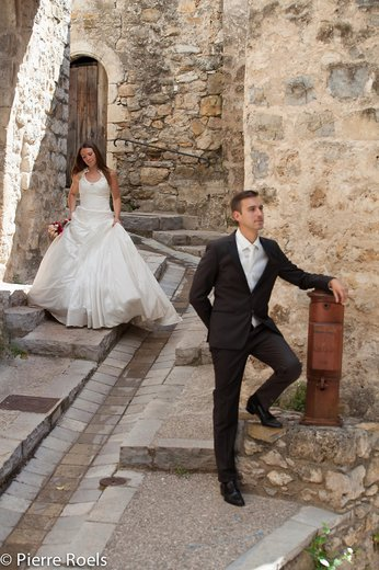 Photographe mariage - LES PHOTOS DE L'AMI PIERROT - photo 37