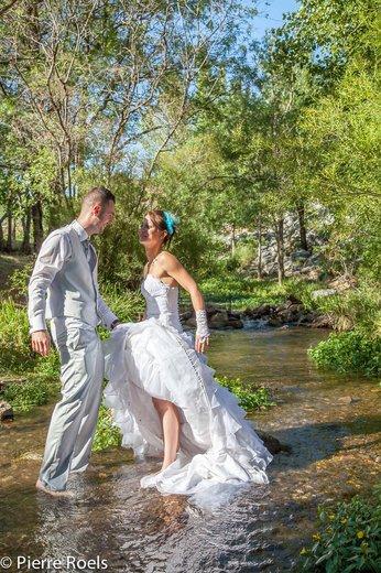 Photographe mariage - LES PHOTOS DE L'AMI PIERROT - photo 111