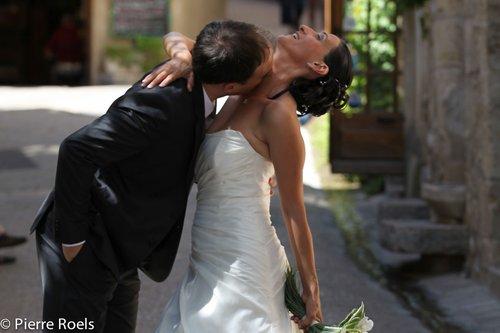 Photographe mariage - LES PHOTOS DE L'AMI PIERROT - photo 184