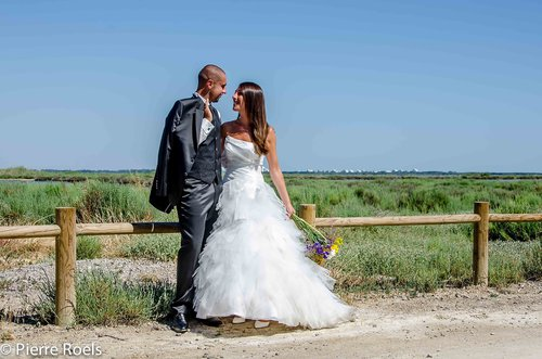 Photographe mariage - LES PHOTOS DE L'AMI PIERROT - photo 149