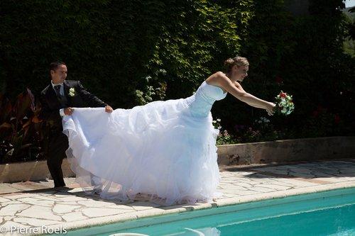Photographe mariage - LES PHOTOS DE L'AMI PIERROT - photo 68