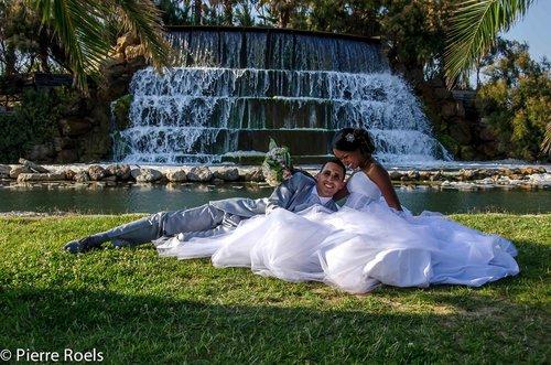 Photographe mariage - LES PHOTOS DE L'AMI PIERROT - photo 119