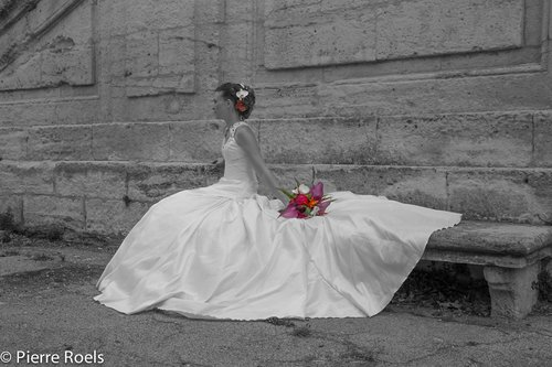 Photographe mariage - LES PHOTOS DE L'AMI PIERROT - photo 54