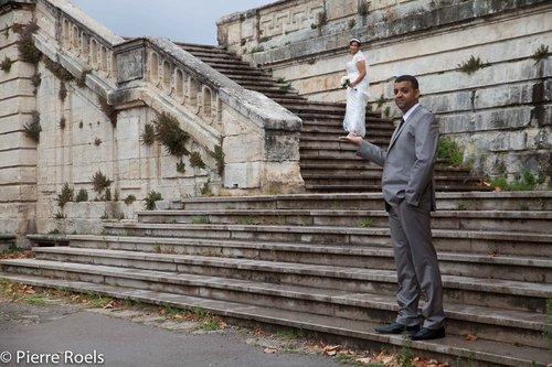 Photographe mariage - LES PHOTOS DE L'AMI PIERROT - photo 100