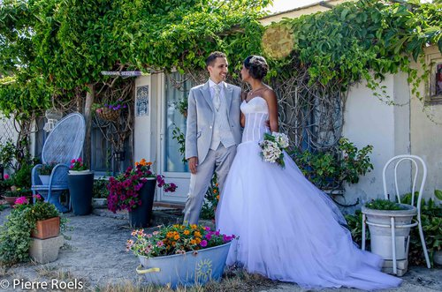 Photographe mariage - LES PHOTOS DE L'AMI PIERROT - photo 125