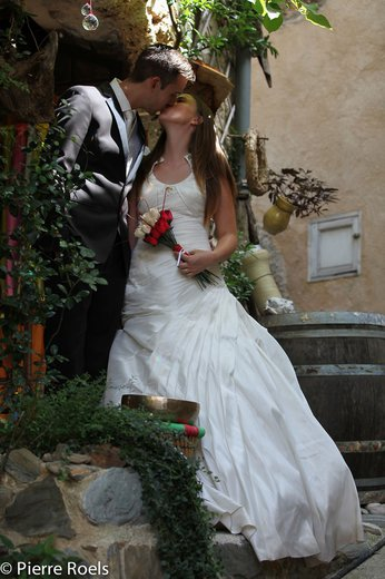 Photographe mariage - LES PHOTOS DE L'AMI PIERROT - photo 23