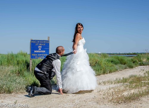 Photographe mariage - LES PHOTOS DE L'AMI PIERROT - photo 148